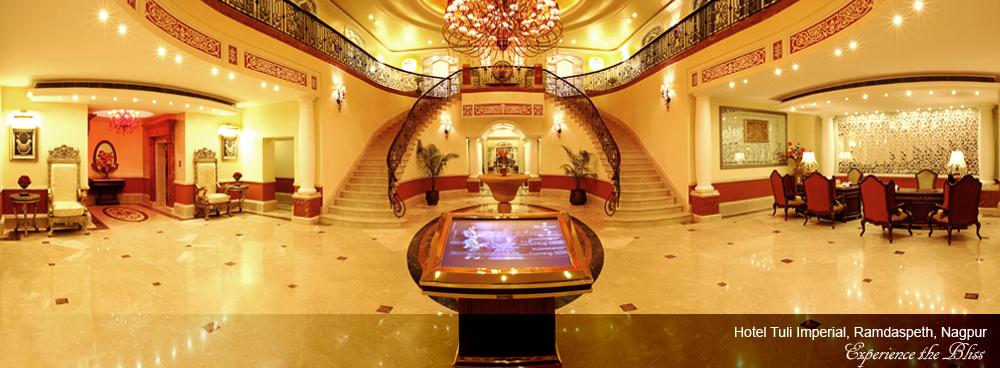Tuli Hotels Resorts Kanha Resort Nagpur Hotels Pench